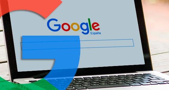 Hablemos de Google