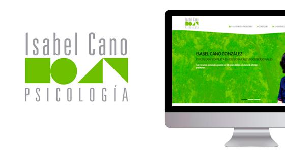 Proyecto que enamora: Psicología Isabel Cano