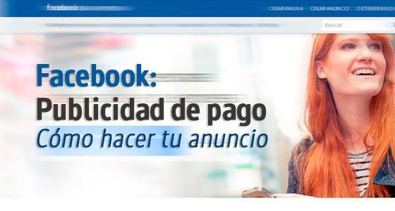 Cómo hacer tu campaña de publicidad en Facebook