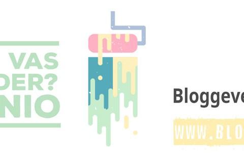 Evento a la vista en +QueGusto: Bloggever