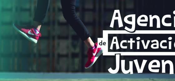 Acto de clausura de la Agencia de Activación Juvenil